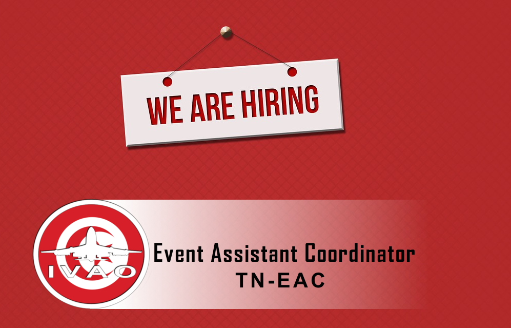 TN-EAC position vacant